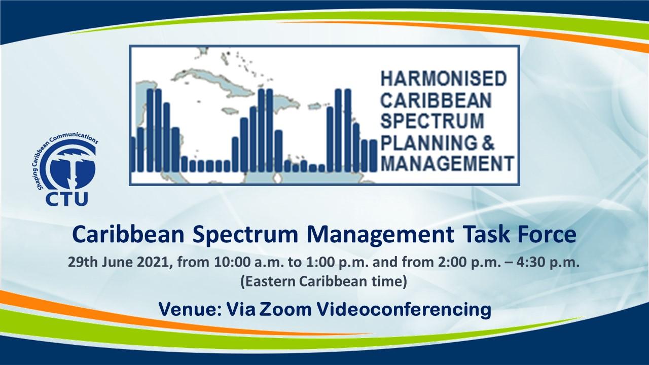 SpectrumManagement June 2021 1280x720px